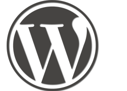 wordpress logo 0
