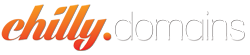 chilly.domains Logo