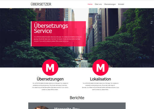 chilly.domains Homepage Baukasten Design 195